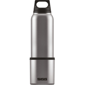 Sigg Hot & Cold Accent Drinkfles 0,75l grijs
